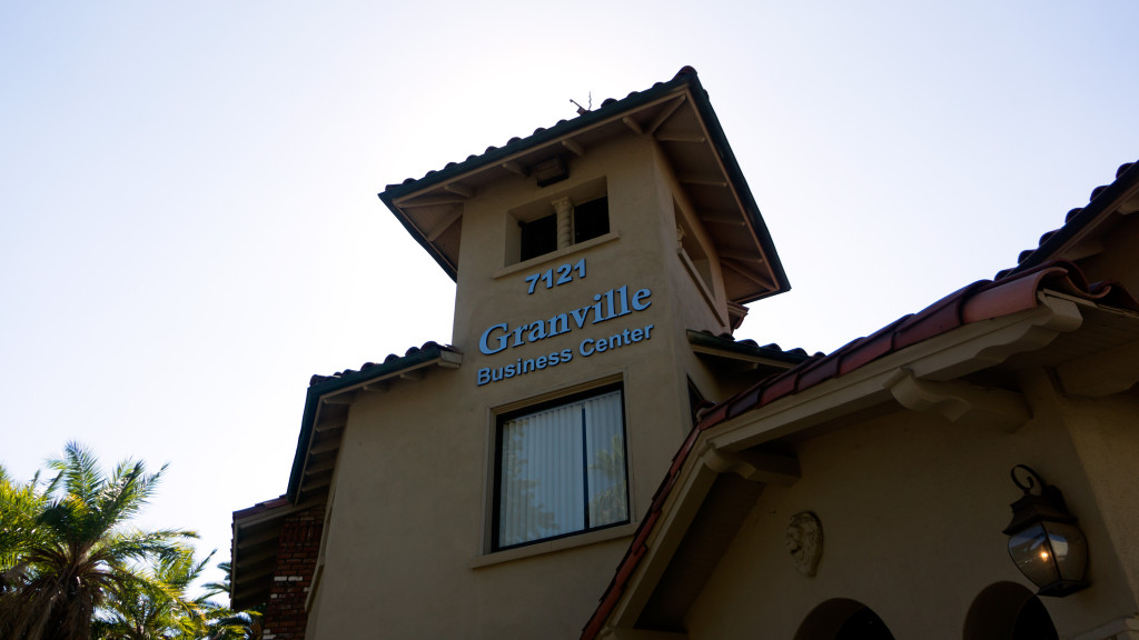 Granville Business Center